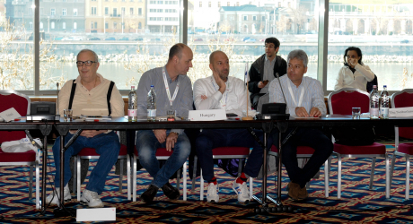 EMC Congress - 2015 - Day 1