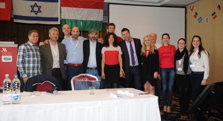 EMC Congress - Budapest, 2015