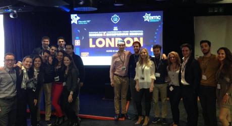 FLF Seminar - London, 2014