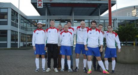 Futsal Tornák