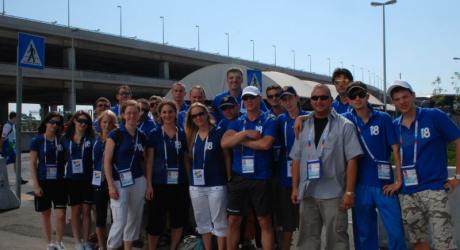 18th Maccabiah - 2009