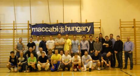 Maccabi Hollandia