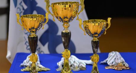 Nemzetközi Maccabi Kosárlabda Kupa 2016