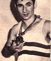Sport Talks - György Gedó