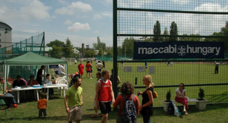 Sports Day - 2007